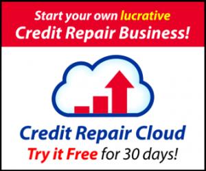 business plan for credit repair company